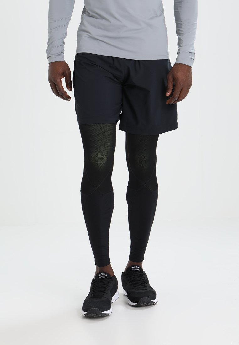 ASICS - BASELAYER LONG  - Legging - performance black