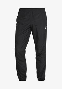 ASICS - SILVER WOVEN  - Trousers - performance black - 4