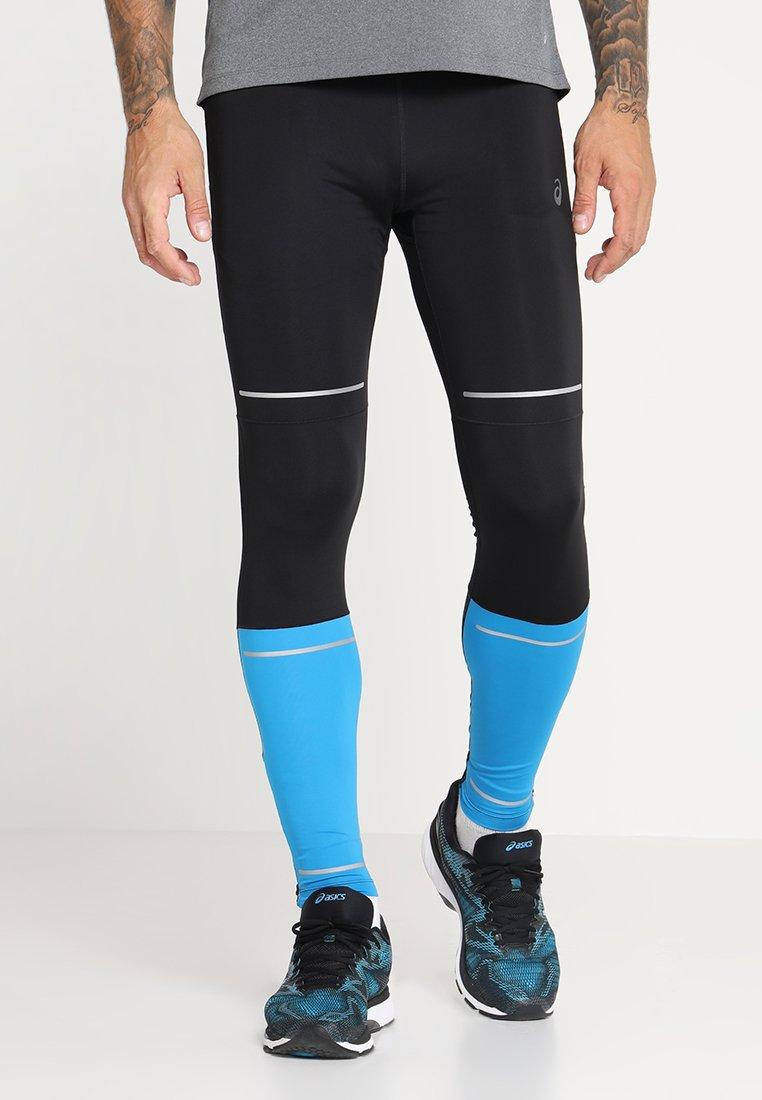 ASICS - LITE SHOW - Legging - performance black/race blue