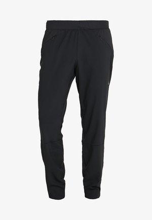 PANT - Tracksuit bottoms - performance black