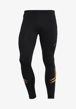 ICON - Collant - performance black/amber