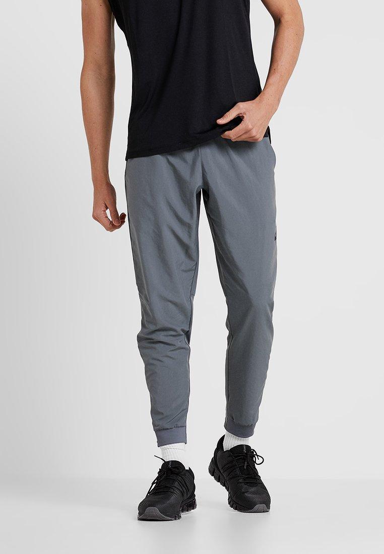ASICS - PRACTICE PANT - Bukser - steel grey