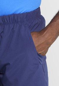 ASICS - TENNIS SHORT - Korte broeken - indigo blue - 3