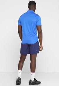 ASICS - TENNIS SHORT - Korte broeken - indigo blue - 2