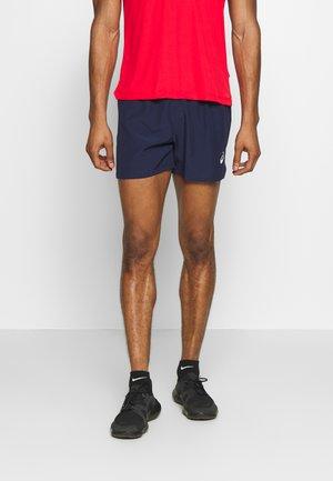 SHORT - Pantalón corto de deporte - peacoat