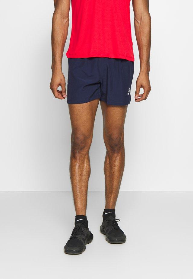 SHORT - Korte broeken - peacoat