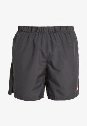 CLUB SHORTS - Träningsshorts - graphite grey