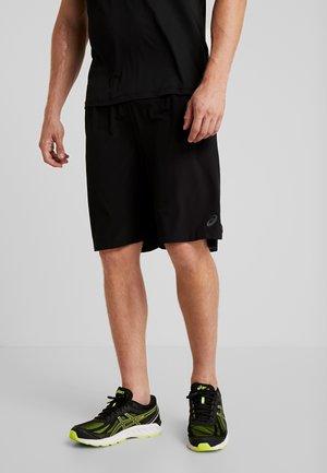 SHORT - Sports shorts - performance black/brilliant white