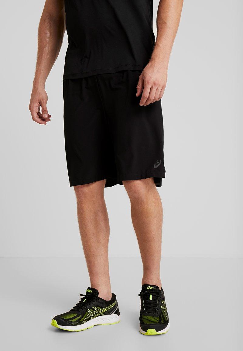 ASICS - SHORT - Sports shorts - performance black/brilliant white
