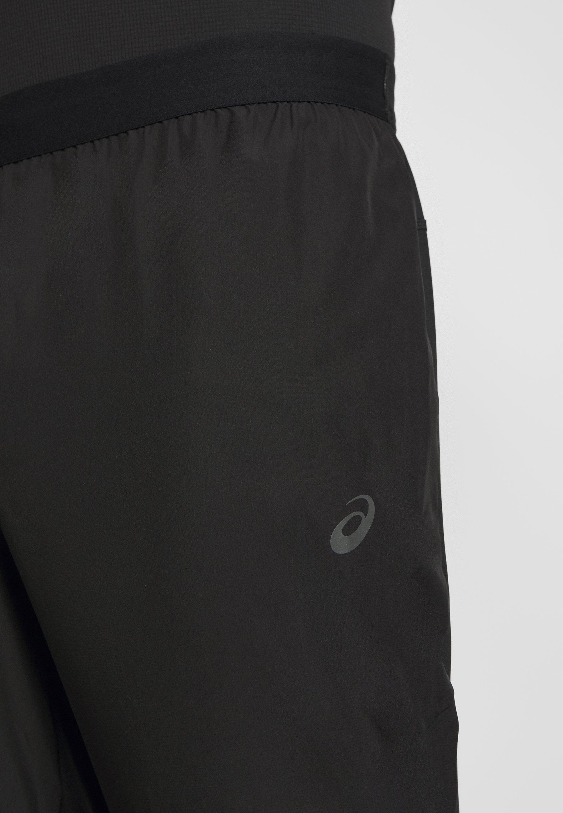Asics Race Pant - Pantalon De Survêtement Performance Black