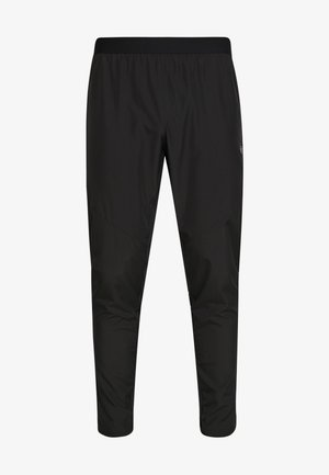 RACE PANT - Spodnie treningowe - performance black
