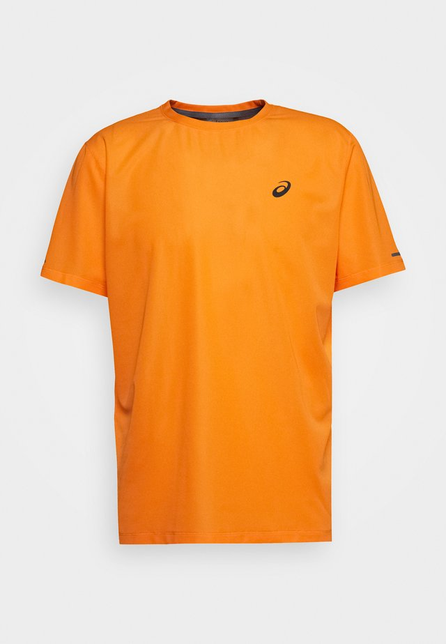 VENTILATE - Camiseta estampada - orange pop
