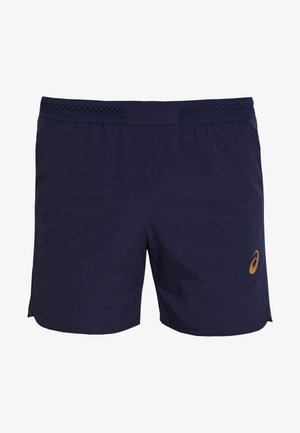 TENNIS SHORT - Sports shorts - peacoat