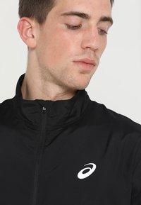 ASICS - SILVER JACKET - Sports jacket - performance black - 3