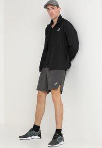 ASICS - SILVER JACKET - Sports jacket - performance black - 1