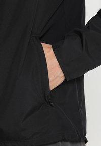 ASICS - SILVER JACKET - Sports jacket - performance black - 6