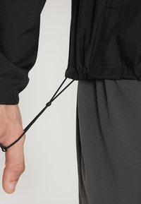 ASICS - SILVER JACKET - Sports jacket - performance black - 4