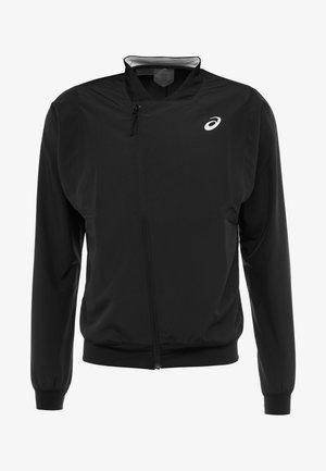 PRACTICE  - Sportovní bunda - performance black