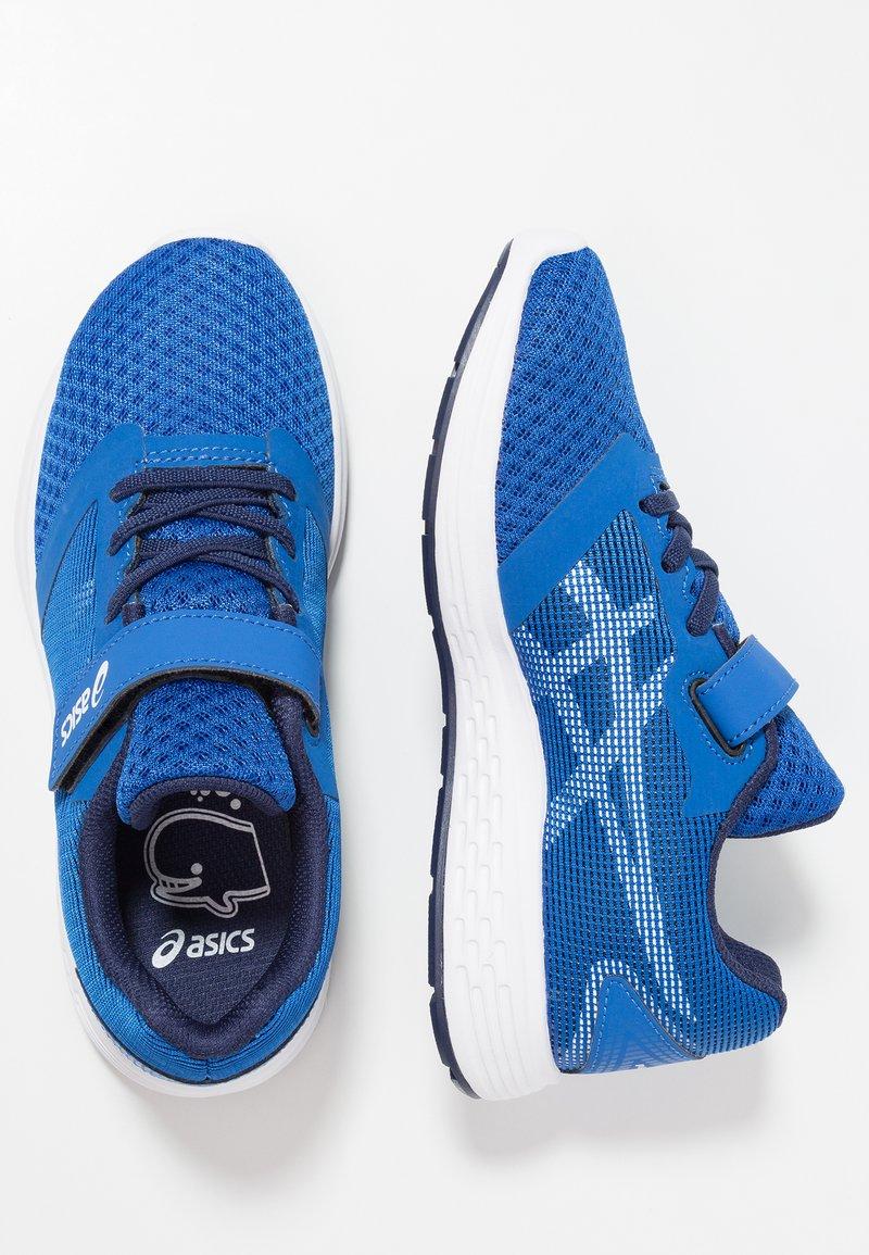 ASICS - PATRIOT 10 - Chaussures de running neutres - imperial/white