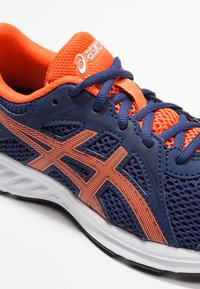 ASICS - JOLT 2 - Neutral running shoes - indigo blue/nova orange - 2