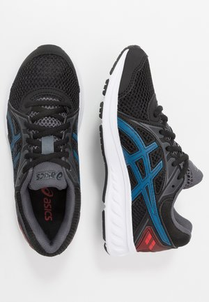JOLT 2 - Neutral running shoes - black/directoire blue
