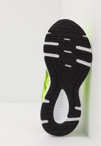 ASICS - JOLT 2 - Neutral running shoes - safety yellow/black - 5