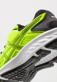ASICS - JOLT 2 - Neutral running shoes - safety yellow/black - 2