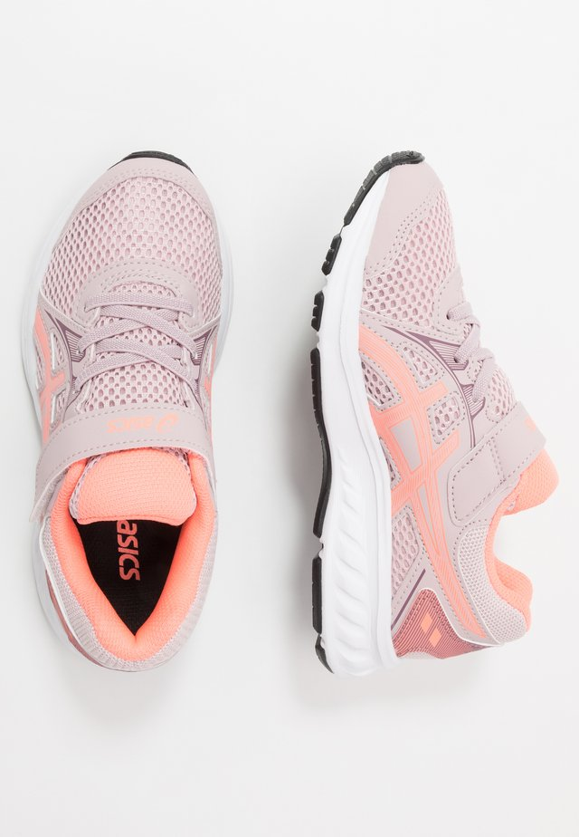 JOLT 2 - Neutral running shoes - watershed rose/sun coral