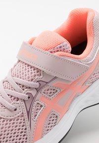 ASICS - JOLT 2 - Chaussures de running neutres - watershed rose/sun coral - 2