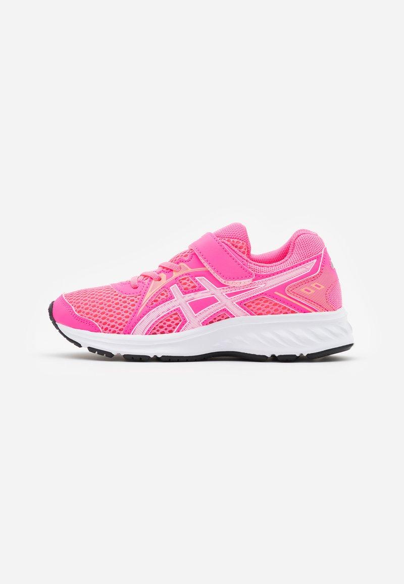 ASICS - JOLT 2 - Zapatillas de running neutras - hot pink/white