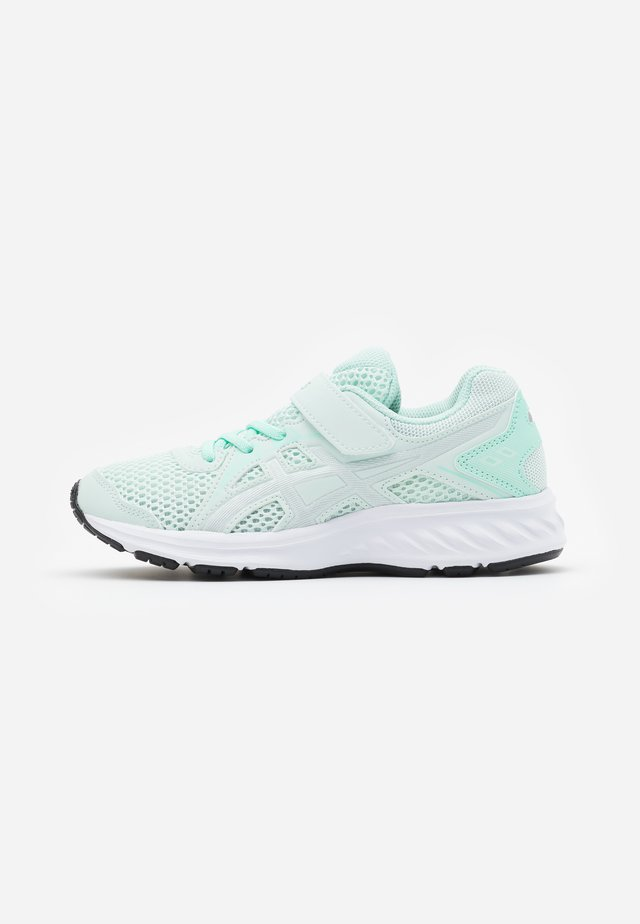 JOLT 2 - Neutral running shoes - bio mint/pure silver