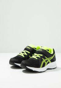 ASICS - JOLT 2 - Hardloopschoenen neutraal - black/safety yellow - 2