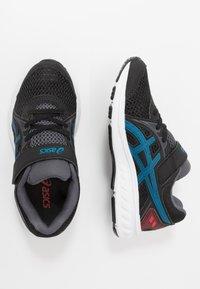 ASICS - JOLT 2 - Neutral running shoes - black/directoire blue - 0