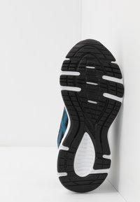 ASICS - JOLT 2 - Neutral running shoes - black/directoire blue - 5