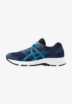 CONTEND 5 - Neutrální běžecké boty - blue expanse/island blue