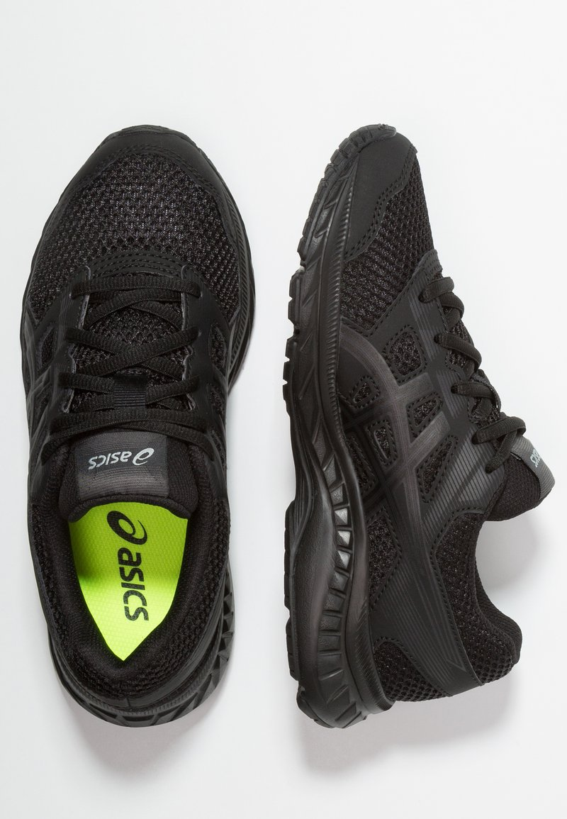 ASICS - CONTEND 5 - Neutral running shoes - black