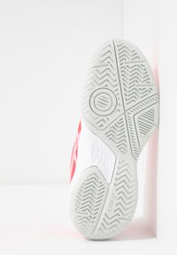 ASICS - GEL-GAME - Tennisschoenen voor kleibanen - laser pink/white - 5