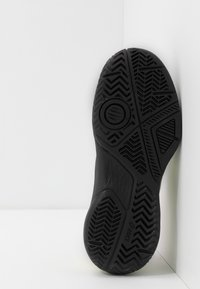 ASICS - GEL-GAME - Tenisové boty na antuku - black/sour yuzu - 5