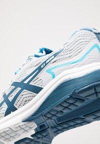 ASICS - GT-1000 8 - Neutral running shoes - piedmont grey/mako blue - 2