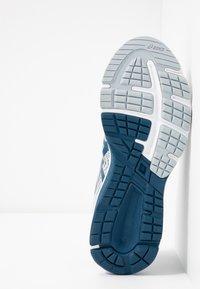 ASICS - GT-1000 8 - Neutral running shoes - piedmont grey/mako blue - 5
