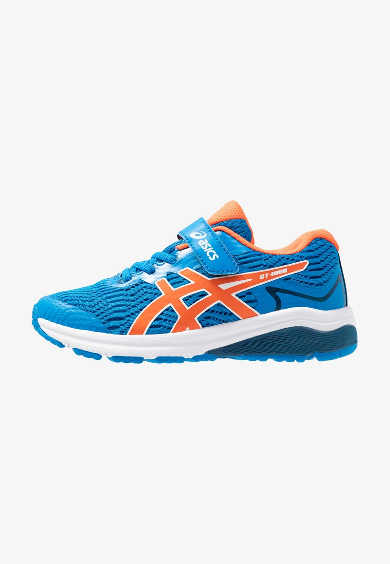 ASICS - GT-1000 8  - Neutral running shoes - directoire blue/koi