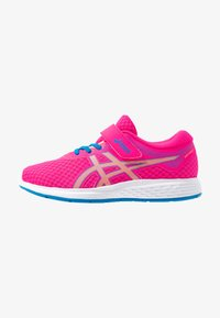 ASICS - PATRIOT 11 - Neutral running shoes - pink glow/sun coral - 1