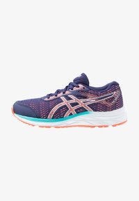 ASICS - GEL-EXCITE 6 - Neutral running shoes - purple matte/sun coral - 1