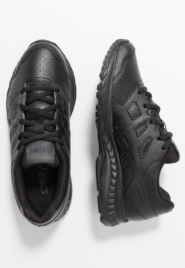 CONTEND 5 - Neutral running shoes - black/graphite grey