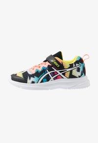 ASICS - SOULYTE - Chaussures de running neutres - black/sun coral - 1