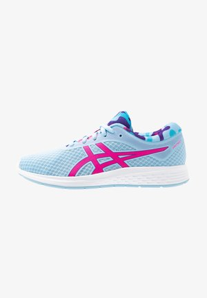 PATRIOT 11 - Neutral running shoes - heritage blue/pink glow