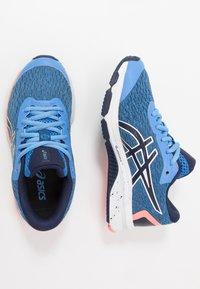 ASICS - GT-1000 9 - Stabilty running shoes - blue coast/peacoat - 0