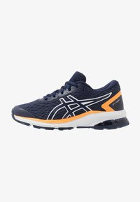 ASICS - GT-1000 9 - Stabilty running shoes - peacoat/white - 1