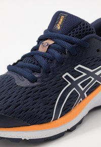 ASICS - GT-1000 9 - Stabilty running shoes - peacoat/white - 2