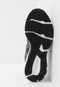 ASICS - GT-1000 9 - Stabilty running shoes - metropolis/black - 5